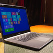 Dell XPS 15 pictures and eyes-on with the UltraSharp display - photo 5