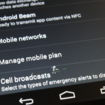 Android 4.4 images leak, showing off early KLP build and features - photo 6