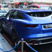 Jaguar C-X17 comes to London, but it's only ever going to be a folly - photo 5