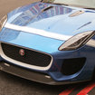 Jaguar Project 7 F-Type pictures and eyes-on - photo 4