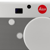 Jony Ive-designed Leica M for (RED) shown off, to be auctioned for charity at Sotheby's - photo 3