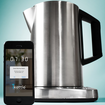 Wi-Fi iKettle lets you remotely boil pot from bed using iOS or Android device - photo 2