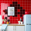 Topps Tiles celebrates gaming milestones with super-cool retro 8-bit bathroom designs - photo 5
