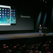 iPad mini 2 with Retina display announced, features A7 processor so 4x faster - photo 2