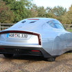 Hands-On: Volkswagen XL1 review - photo 5