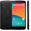 Google Nexus 5 officially unveiled: On sale 1 November - photo 3