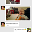 Google+ Hangouts with integrated SMS will ship with Nexus 5, come to Google Play in weeks - photo 3