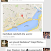 Google+ Hangouts with integrated SMS will ship with Nexus 5, come to Google Play in weeks - photo 6