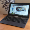 Asus Transformer Book T100 review - photo 3