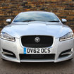 Jaguar XF Sportbrake 3.0 Diesel S Portfolio review - photo 4