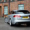 Jaguar XF Sportbrake 3.0 Diesel S Portfolio review - photo 6