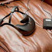 Sony HMZ-T3W personal 3D viewer review - photo 4