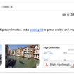 Gmail attachments now save to Google Drive - gone are the days of downloading - photo 2