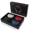 Want four P3 headphones? Get this Bowers and Wilkins box set for £679 - photo 1