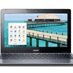 Acer C720-2848 Chromebook launches: Same as C720 but with half RAM and cheaper price - photo 1
