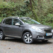 Peugeot 2008 Allure e-HDi 92 review - photo 2