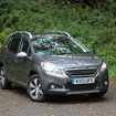 Peugeot 2008 Allure e-HDi 92 review - photo 3