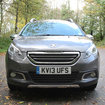 Peugeot 2008 Allure e-HDi 92 review - photo 6