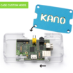 Kano turns Raspberry Pi into a Lego-like kit for all ages - photo 6