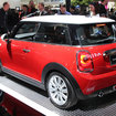 Mini Cooper and Cooper S (2014) pictures and hands-on - photo 7
