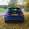 Hands on: Audi A1 Sportback review - photo 6