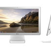 LG Chromebase unveiled as first Chrome OS AIO desktop with 21.5-inch HD IPS display - photo 1