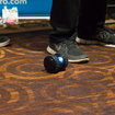 Sphero 2B pictures and hands-on: Two-wheeled Bluetooth gadget that can go 10mph - photo 5