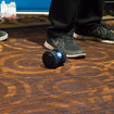 Sphero 2B pictures and hands-on: Two-wheeled Bluetooth gadget that can go 10mph - photo 6
