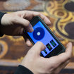 Sphero 2B pictures and hands-on: Two-wheeled Bluetooth gadget that can go 10mph - photo 7