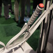 Sony unveils tennis racket sensor, so you can track your swing over Bluetooth - photo 5