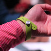 Sony SmartBand pictures and eyes-on: Sony Lifelog and wearable tech on display at CES 2014 - photo 7