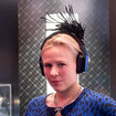 Forget wearing a fascinator to Royal Ascot, you'll want these Monster headphones instead - photo 1