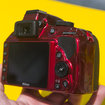 Hands-on: Nikon D3300 goes streamlined, opts for collapsible kit lens - photo 4