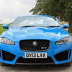 Hands-on: Jaguar XFR-S first drive - photo 2