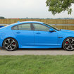 Hands-on: Jaguar XFR-S first drive - photo 5