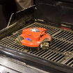 Grillbot: Yes there is even a robot to clean your BBQ (video) - photo 1