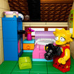 The Simpsons Lego officially announced and will be available in February - photo 3