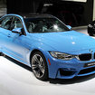 BMW M3 & M4 (2014) pictures and hands-on - photo 6