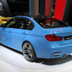 BMW M3 & M4 (2014) pictures and hands-on - photo 7