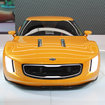 Kia GT4 Stinger Concept: Korean manufacturer shows off GT muscle - photo 2