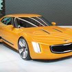 Kia GT4 Stinger Concept: Korean manufacturer shows off GT muscle - photo 4
