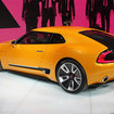 Kia GT4 Stinger Concept: Korean manufacturer shows off GT muscle - photo 5