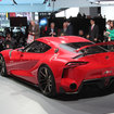 Toyota FT-1: Gran Turismo 6 concept car makes real-word appearance at Detroit show - photo 5