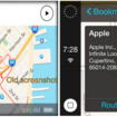 Screenshots give closer look at Apple's unreleased iOS in the Car - photo 6