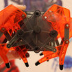 Hands-on: Hexbug Strandbeast is a hypnotising robotic creature (video) - photo 2