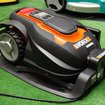 Worx Landroid and Bosch Indego robotic lawnmowers want to take the pain out of mowing - photo 7