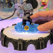 Hands-on with Skylanders Spring Edition: Springtime Trigger Happy, Punk Shock, and Fryno review - photo 6