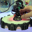 Hands-on with Skylanders Spring Edition: Springtime Trigger Happy, Punk Shock, and Fryno review - photo 7
