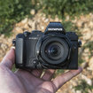 Olympus Stylus 1 review - photo 2