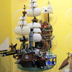 Hands-on: Lego Movie MetalBeard's Sea Cow review - photo 5